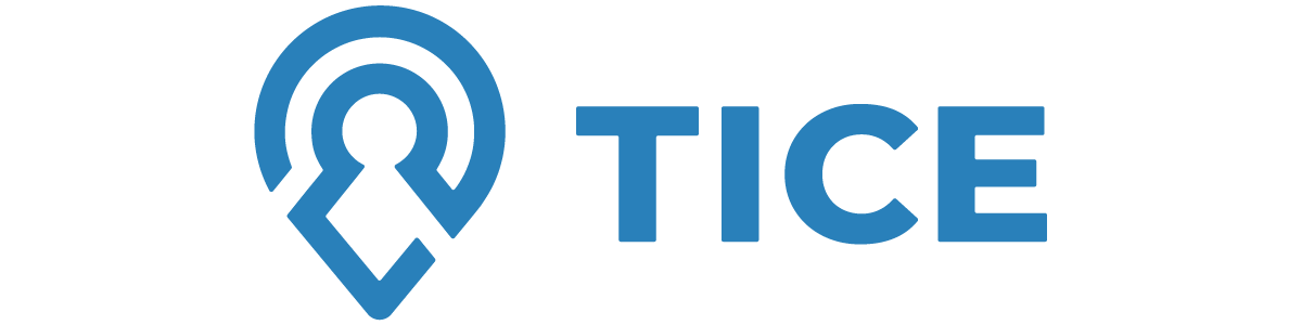 Logo of TICE