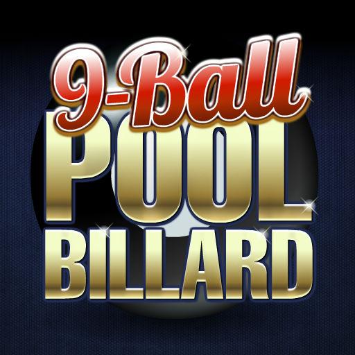 9-Ball Pool Billard